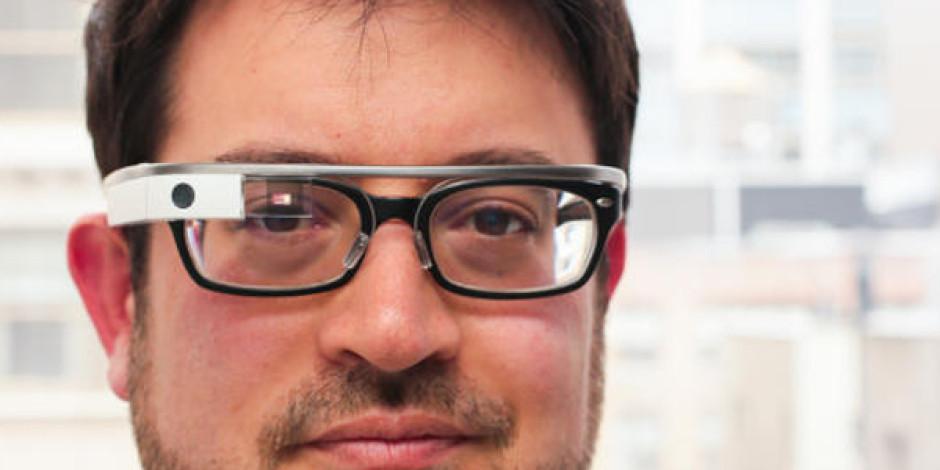 Numaralı Gözlük Kullananlar İçin Google Glass 2 Geliyor