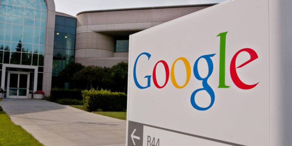 Üçüncü Çeyrek Mali Sonuçlarını Açıklayan Google Borsada Tarih Yazdı