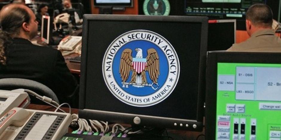 NSA, Google ve Yahoo'nun Veri Merkezlerine de Sızmış
