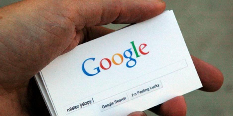 Google Arama Sonuçlarına Banner Reklamlar Eklemeye Hazırlanıyor