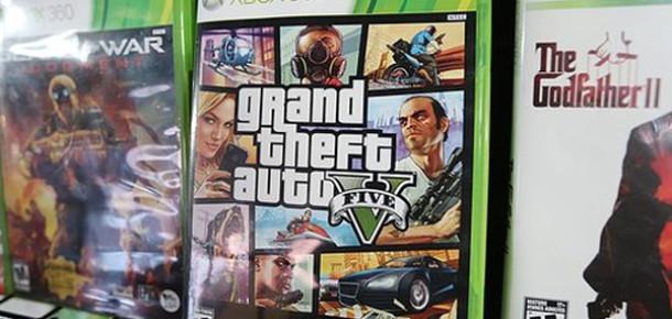 GTA V, Üç Haftada 7 Guinness Rekoru Kırdı