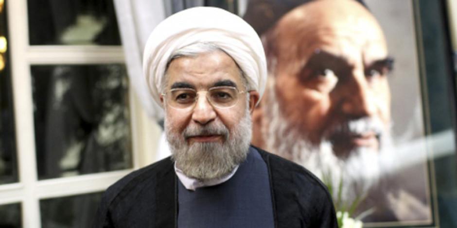 Hasan Ruhani ve Jack Dorsey'den Tabuları Yıkan Twitter Diyaloğu