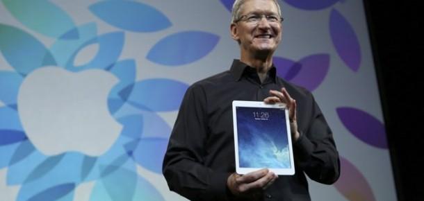 Apple'ın Rakipleri Tanıtım Etkinliği Sonrası Twitter'da Atağa Kalktı