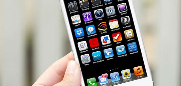 Apple Analistinden iPhone 6 İçin 4.8 İnç Ekran İddiası