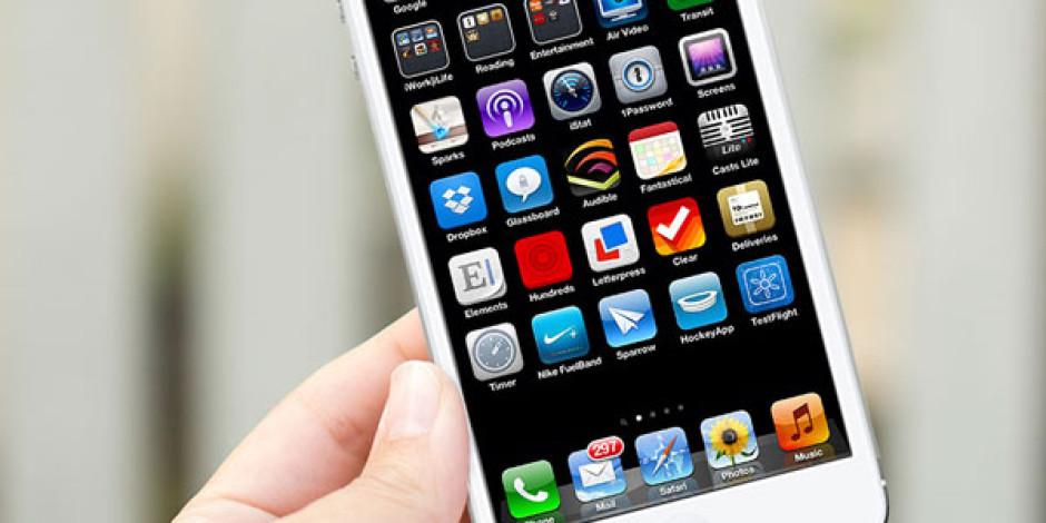 Apple 2014'te Biri Phablet Olmak Üzere İki Yeni iPhone Modeli Tanıtacak