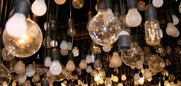 Ampülleri Modeme Dönüştürecek Kablosuz Ağ Teknolojisi: Li-Fi