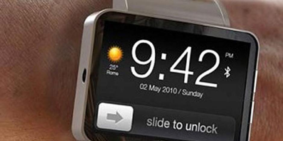 iWatch Akıllı Ev Cihazlarını Uzaktan Kontrol Edebilecek