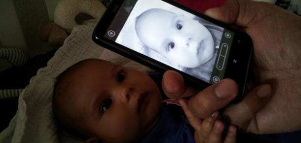 İki Yaş Altı Çocukların %38′i Akıllı Telefon ve Tablet Kullanıcısı [Araştırma]