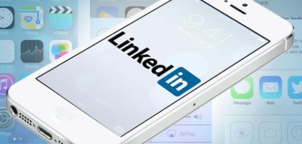 LinkedIn'den iOS'a Özel E-Posta Ürünü: LinkedIn Intro