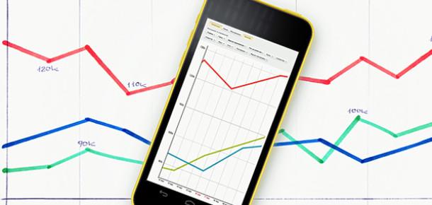 Yandex'ten Geliştiriciler İçin Ücretsiz Mobil Ölçümleme Aracı: Metrica for Apps