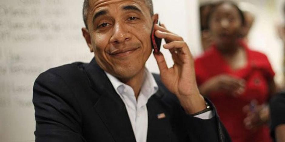 NSA'in 35 Dünya Liderinin Telefonlarını Dinlediği Ortaya Çıktı