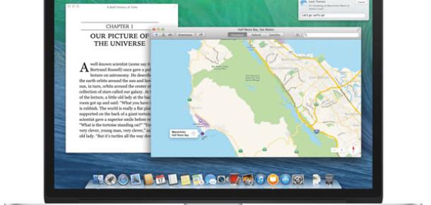 Yeni ve Bilinmeyen Özellikleriyle OS X Mavericks [İnceleme]