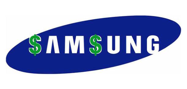 Samsung'dan Üst Üste Yedinci Kez Çeyrek Rekoru