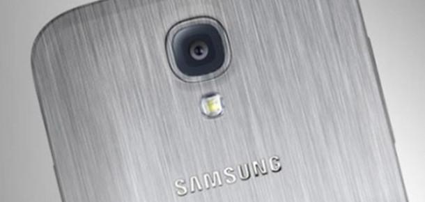 Samsung Galaxy S5'in Tanıtımını 2014'ün Ocak Ayına Çekti