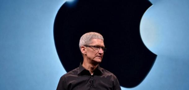 Tim Cook, Apple'ın Yeni Kategorilerdeki Ürünleri İçin 2014′ü İşaret Etti