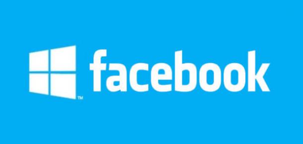 Windows 8.1 Resmi Facebook Uygulamasına Kavuştu