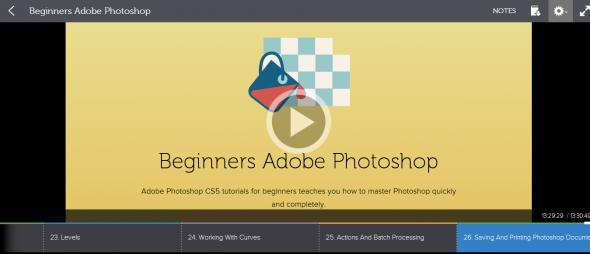 Adobe KnowHow Photoshop