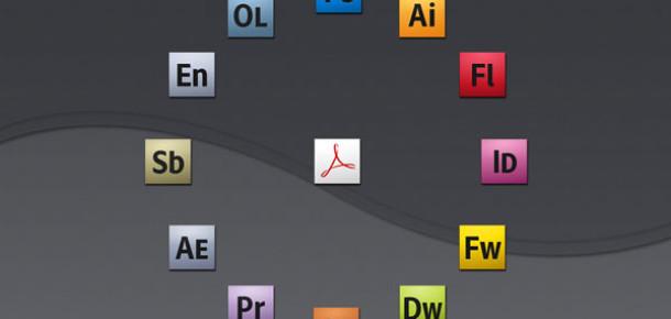 Adobe'dan Tasarım Ürünleri İçin Ücretsiz Video Eğitim Sitesi: Adobe KnowHow