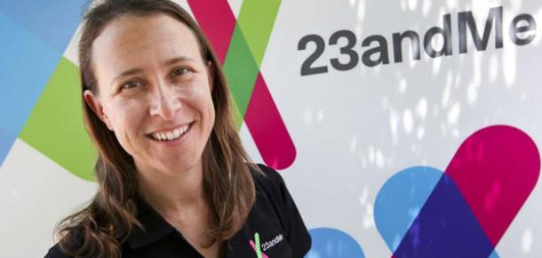 ABD, Sergey Brin'in Eşi Tarafından Kurulan 23andMe'yi Engelliyor