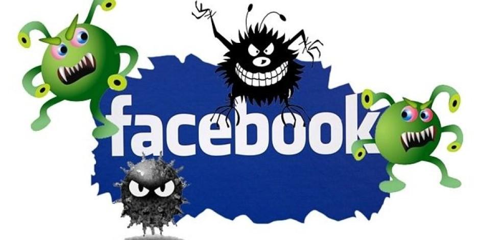 Facebook Tüyoları: Hesabınıza Bulaşan Virüslerden Nasıl Kurtulursunuz?