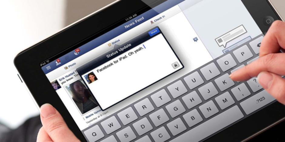 """Facebook """"Sonra Oku"""" Özelliğini Test Ediyor"""