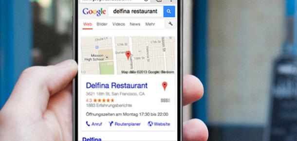 Google Tüm Müşteri Yorumlarını Tek Bir Sayfada Gösterecek