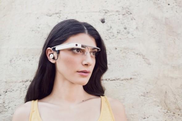 Google Glass Müzik