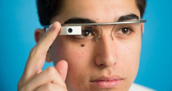 Google Glass Reçeteli