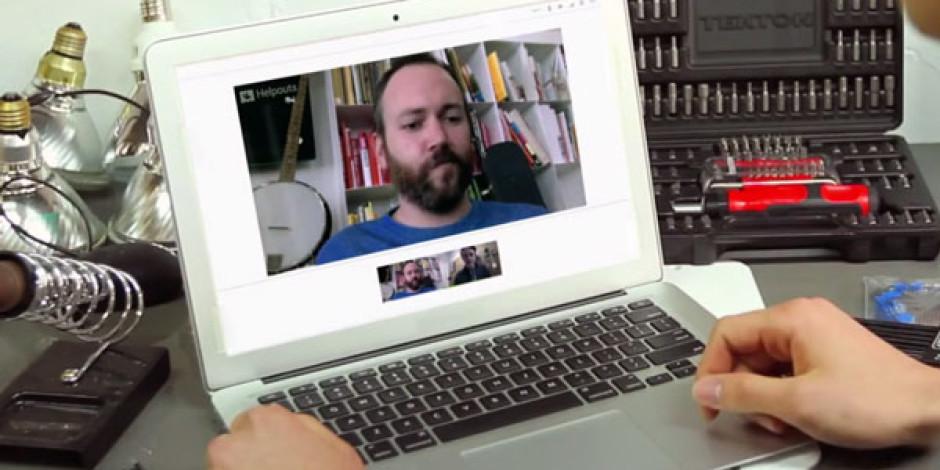 Google Canlı Yardım Video Servisi Helpouts'u Tüm Kullanıcılara Açtı
