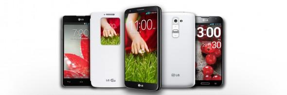 LG Ödünç Programı