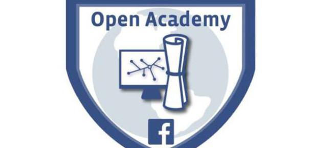 Facebook Geleceğin Yazılım Mühendislerini Kendisi Eğitecek