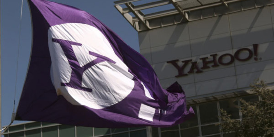 Yahoo Artık Veri Trafiğini Şifreleyecek