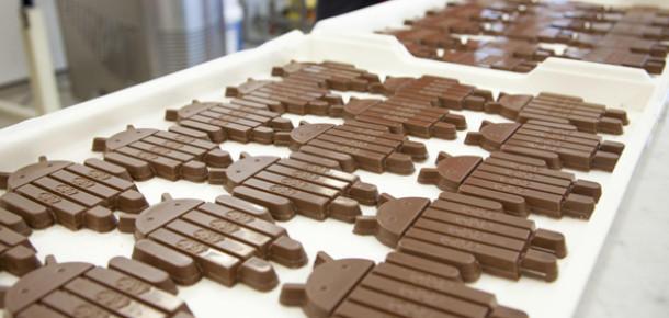 Android 4.4 KitKat'ın Yeni Özellikleri Açıklandı