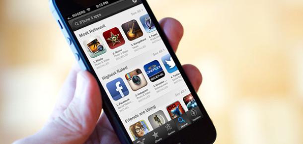 App Store'da Yazım Yanlışları Yüzünden Uygulamalara Ulaşamamak Tarih Oluyor