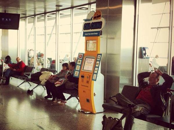 Dünyanın İkinci Bitcoin ATM'si Türkiye'de Açıldı( Mı?)