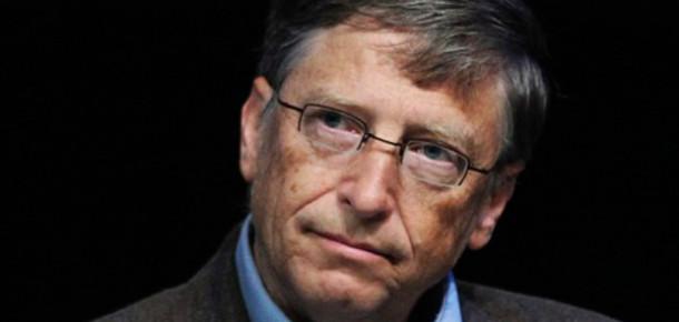 "Bill Gates'ten Zuckerberg'e Eleştiri: ""Dünyayı İnternet Kurtarmayacak"""