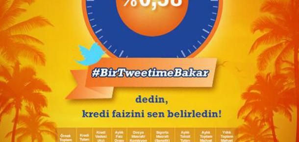 Ing Bank Türkiye'nin Kampanyası Twitter Başarı Hikayeleri Arasına Girdi