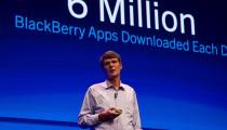 BlackBerry'nin Fairfax'e Satışı İptal Oldu, CEO Thorsten Heins Görevden Alındı