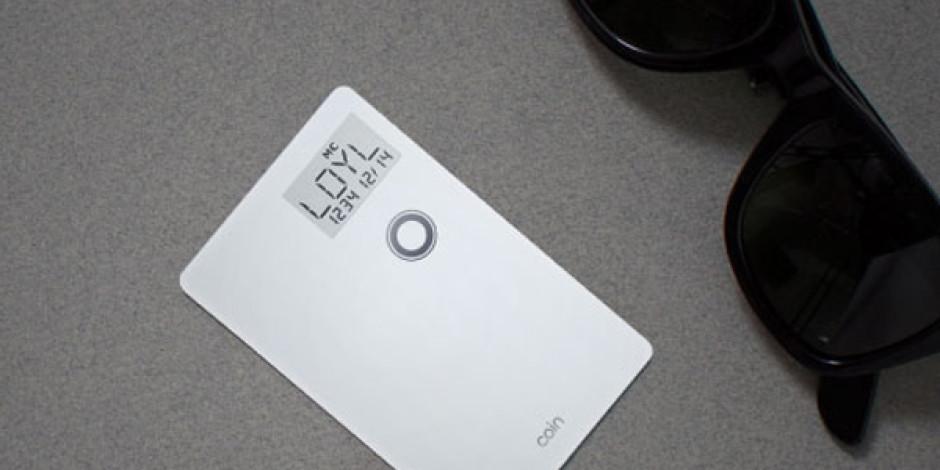 Kredi Kartlarının Geleceğiyle Tanışın: Coin