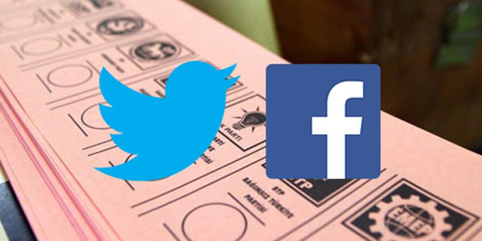 Ak Parti Sosyal Medyada Sanal Mitinglere Hazırlanıyor