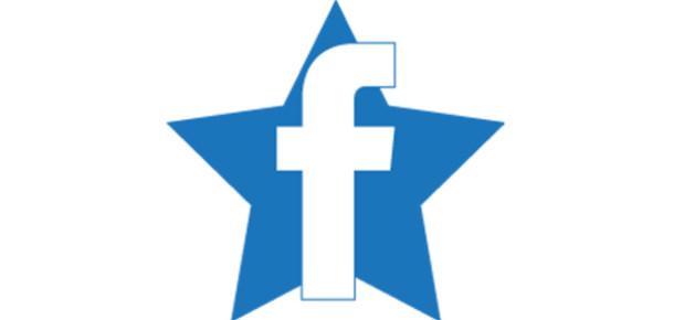 Facebook Sayfalarında Yıldız Savaşları Başlıyor