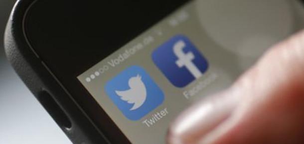 Twitter'ın Halka Arzı Facebook'tan Daha Az Yankı Uyandırdı [İnfografik]