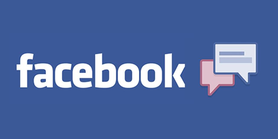 Facebook, Sohbet Görünümünü Değiştirdi