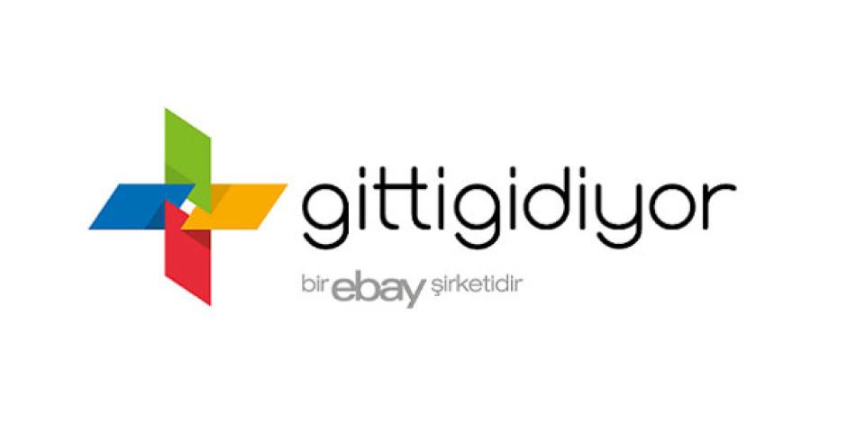 GittiGidiyor'dan Yeni Logo, Yeni Reklam Filmi [Kamera Arkası]