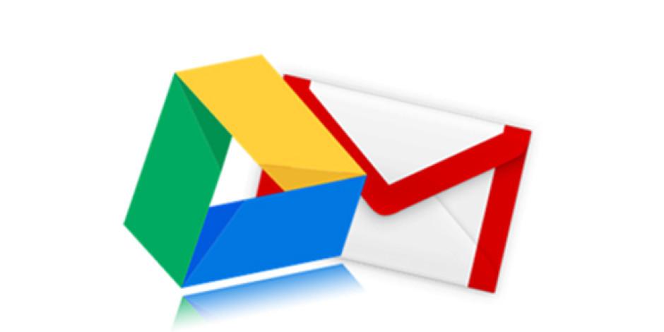 Gmail Ekleri Artık Google Drive'da Saklanabilecek