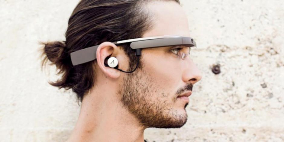 Yeni Özelliklere Kavuşan Google Glass Şirketler İçin Ne İfade Ediyor?