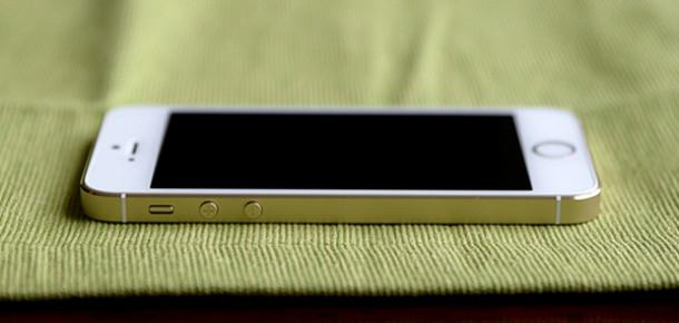 Apple Günde 500 Bin iPhone 5S Üretiyor