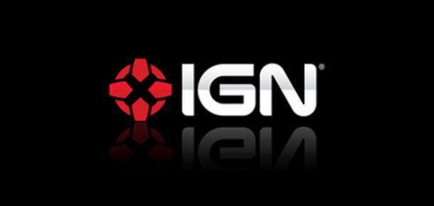 Popüler Oyun Medya Kuruluşu IGN'in Türkiye Sitesi Açıldı