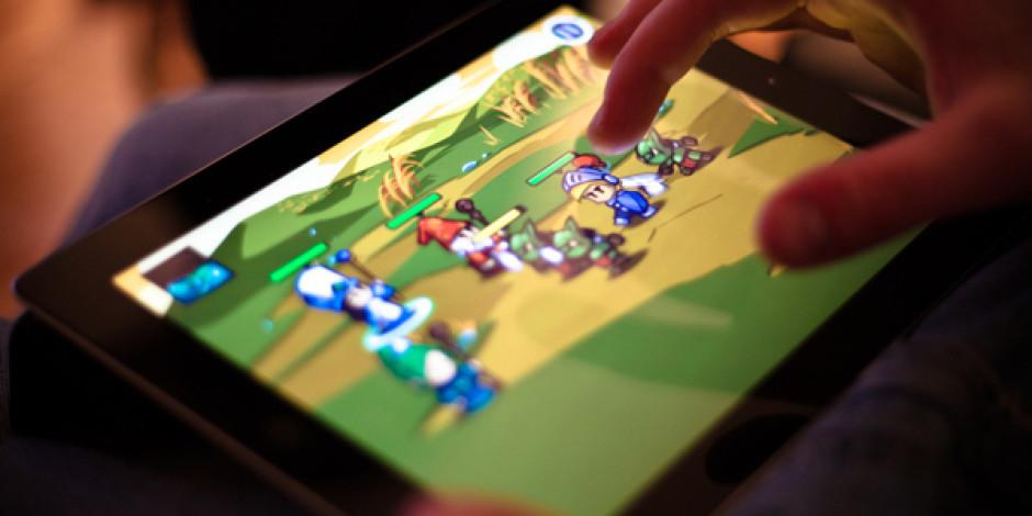 Oynamaktan Sıkılmayacağınız 10 iPad Oyunu