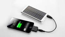 iPhone ve Macbook'lar Gelecekte Güneş Enerjisiyle Şarj Edilebilecek